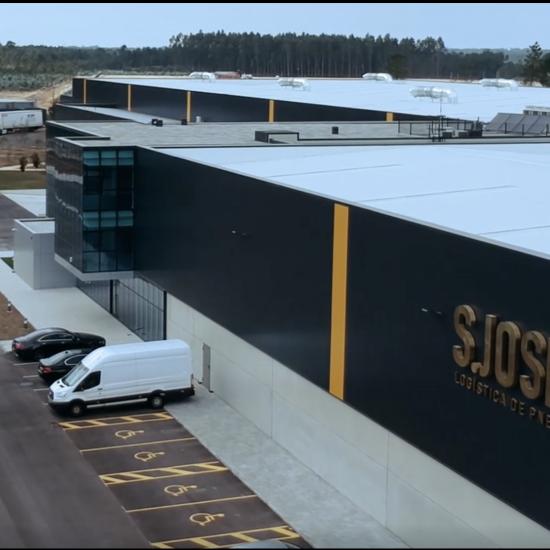 Vídeo Corporativo - São José Pneus